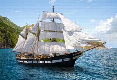 Jigsaw Puzzles - A Sunny Voyage