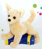 Ole Chihuahua - 12'' Dog by Douglas Cuddle Toys