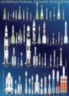 International Space Rockets - 1000pc Jigsaw Puzzle by Eurographics