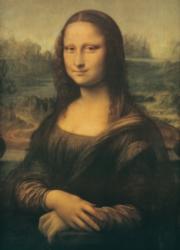 Eurographics Jigsaw Puzzles - Mona Lisa
