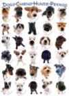 Dogs - 1000pc Jigsaw Puzzle by Eurographics