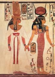 Eurographics Jigsaw Puzzles - Nefertari