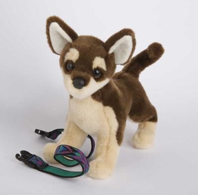 Paco Chihuahua - 12'' Dog By Douglas Cuddle Toys