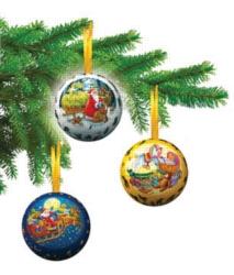 Puzzleball - Christmas