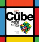 "The Cube by Jerry Slocum, 128 pages, (8"" x 8.5"" Paperback w/ Flaps) - Puzzle Book"