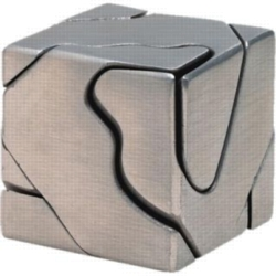 Brain Teasers - Curly Cube