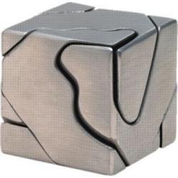 Brain Teasers - Curly Cube