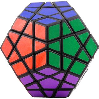 Megaminx Duodecahedron - Puzzle Cube