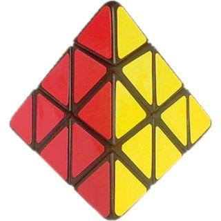 Pyraminx (Black) - Puzzle Cube