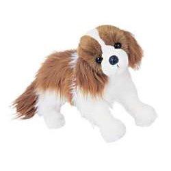 "Prince King Charles Caviler Spaniel - 16"" Dog by Douglas Cuddle Toys"