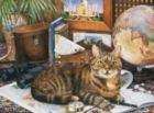 Gulliver - 1000pc Jigsaw Puzzle by Bits & Pieces