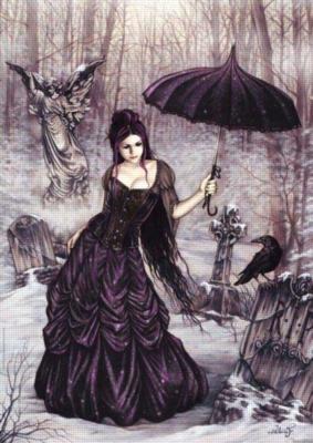 Jigsaw Puzzles - Victoria Frances: Angel