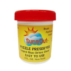 Puzzle Storage - Jigsaw Puzzle Glue