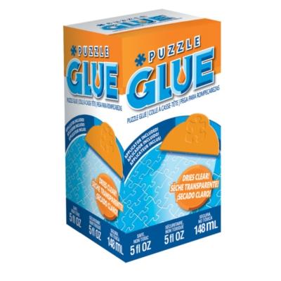 Jigsaw Puzzles Accessories - Glue
