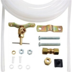 Oatmeal Station Water Hook-Up Kit