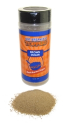 Brown Sugar Breakfast Topper, case of 12, 10oz bottles
