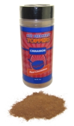 Cinnamon Breakfast Topper, case of 12, 9oz bottles