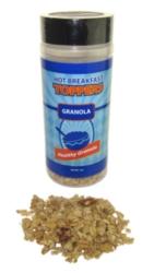 Granola Breakfast Topper, case of 12, 7oz bottles