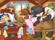 Jigsaw Puzzles for Kids - The Three Bears