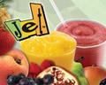 Jet Fruit & Tea Smoothies