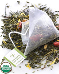 Loose Tea, Tea Bags, & More